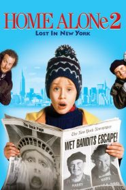 Home Alone 2: Lost In New York (1992) HD