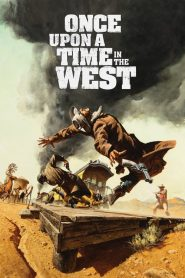 Upon Time West 1968