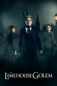 Limehouse Golem 2017